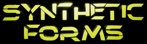Synthetic Forms Logo